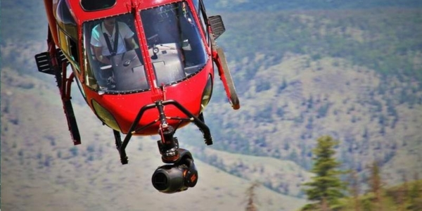 Helinet Aviation Acquires Shotover