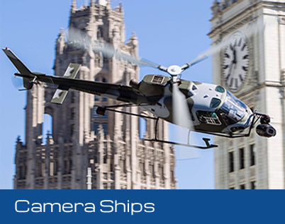 Camera Ships