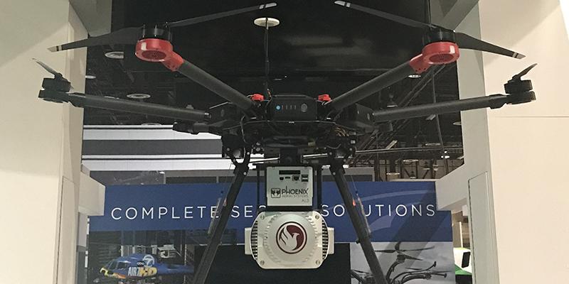 Helinet Technology LiDAR